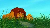 Reprise d'All Star chantée par les personnages de Disney : Aladdin, Frozen, Aristochats, Mulan, Roi Lion...