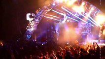 Moby, DJ Set, Rave, Part 1, Techno, Live Concert, Oakland, California, 2011