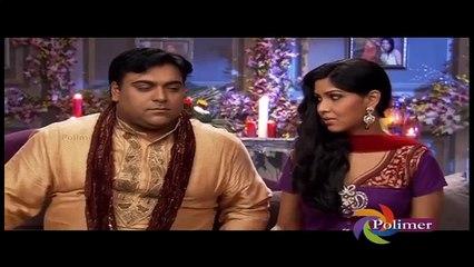 Ullam Kollai Pogudhada 29-04-16 Polimar Tv Serial Episode 243  Part 1