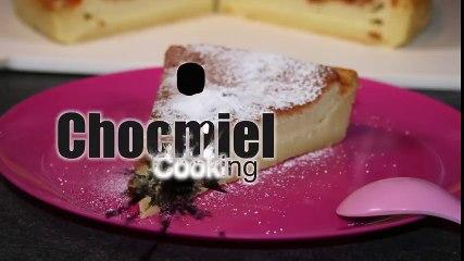 Recette : Le Gâteau Magique à la Vanille