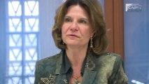 Questions à Laurence Monnoyer-Smith, Commissaire générale au développement durable - cese