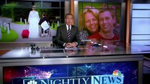 'Ghost Boy' Survives Over A Decade Trapped In His Body - NBC Nightly News