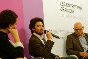 1ers Entretiens Jean Zay avec le sociologue Fabien Truong - Extraits