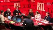 A la bonne heure du 22 04 2016 partie 3 - Stéphane Bern et Mathilde Seigner