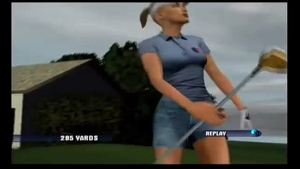 PGA Tour 2003 Tiger challenge part 11