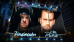 The Undertaker vs CM Punk ( with Paul Heyman ) - WrestleMania 29