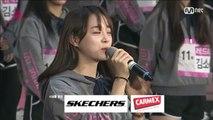 Produce 101 (프로듀스 101) Ep 6 Preview [ENG]