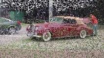 Historische Automobiel Vereniging Avondrit Enter en Omstreken 28-06-2013 (zonder muziek)