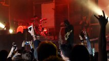 """Wild Side"" Motley Crue@Borgata Event Center Atlantic City 10/24/14 The Final Tour"