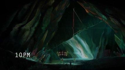 Announce Trailer PS4 de Oxenfree