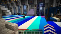 Minecraft-Little Carly-EVIL SCUBA STEVE PLOTS LITTLE CARLYS DEATH!!