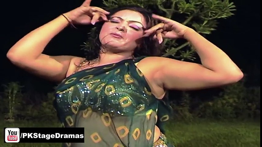 Hot Punjabi Mujra. Stage Dance Drama Actresses  videoXoo.com