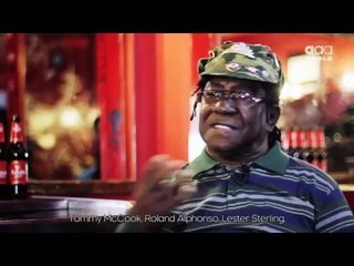 THE SKATALITES - Access All Areas #9