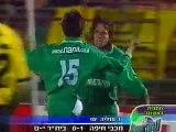 """מכבי חיפה-בית""""ר ירושלים 0-3 מחזור 26 עונת 00-01"""