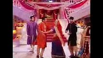 On Location of Colors TV Serial Beintehaa (Episode Roza Preparation