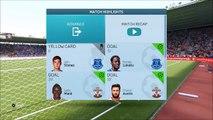 """FANTASTIC COMEBACK!""- FIFA 16 Southampton Career Mode #2"