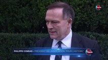 TVL : Grand Angle Philippe Conrad vous invite à un Colloque sur la Serbie au XXème siècle