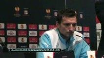 Atletico Madrid   Lazio   Parla LIBOR KOZAK