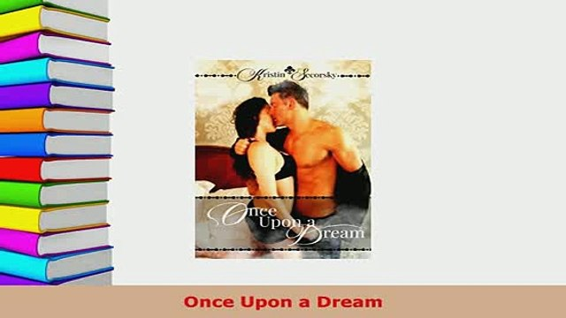 Download  Once Upon a Dream  Read Online