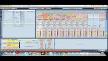 HD: Ableton how to Assign DJ Midi Controller
