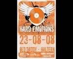 DJ Newstyler & DJ D-Ceptor Live @ 2nd Hard Emotions 23-08-08