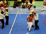 15- Cours de  Quynh-Tu, Square Dance Darling  & Tell Me Ma -- Téléthon,  Fontenay aux Roses