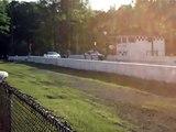 1994 Z28 Camaro vs 2007 Mustang GT 1/8th mile DRAG!