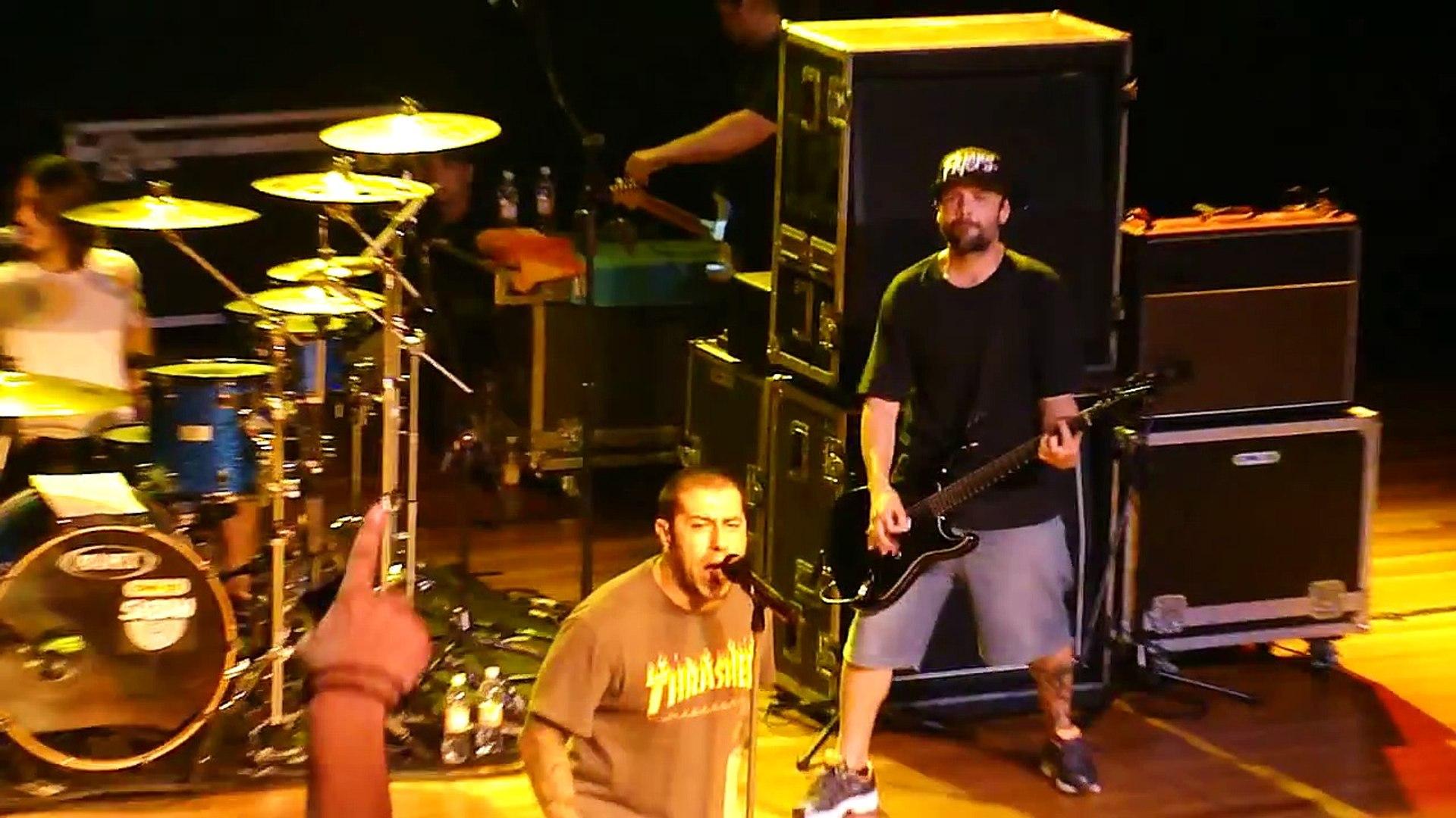 CPM 22 -  Dias Atrás -  CEU Pq. Veredas - 29/09/2011