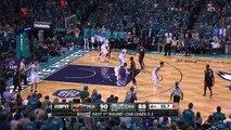 Dwyane Wade's Dagger 3-Pointer _ Heat vs Hornets _ Game 6 _ April 29, 2016 _ NBA Playoffs