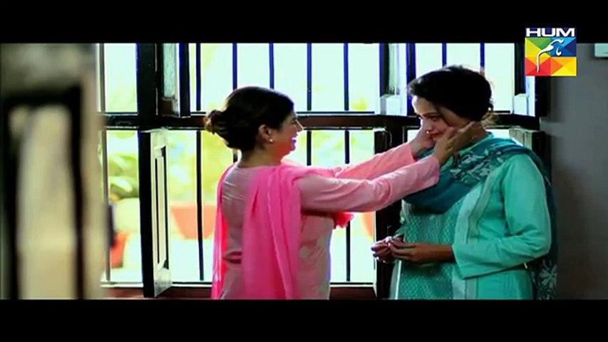 Sehra Main Safar Episode 19 Full HUM TV Drama 29 April 2016