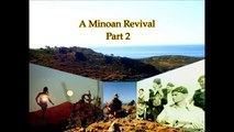 How to revive ancient rituals of the early Mediterranean Great Mother Religions -  Part  2 - 17 6 13