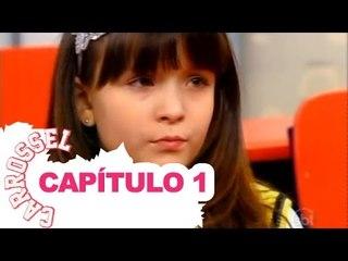 Carrossel - Capítulo 1 - Segunda Feira (16/03/15) - Completo HD - SBT