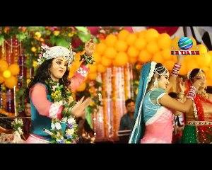 Pair Ishqe Di झांझर पा के#Hit Krishna Bhajan#Anil Rajnish Sharma Ji#Sabse Sunder Hai Barsano#Full HD#2016#ViaNet Bhakti