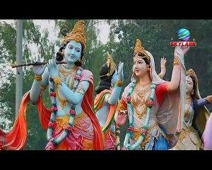 श्यामा प्यारी श्री Kunj Bihari !! Beautiful Krishna Song !! Full HD !! Mere Banke Sanam #Skylark
