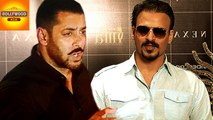 Salman Khan And Vivek Oberoi Cold War Still Continues | Bollywood Asia