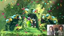 Rayman Legends - Ouroboros Indonesia Part2 Bara Bara No MI