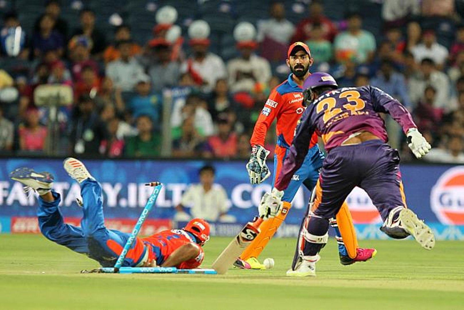 [VIVO IPL 2016] Rising Pune Supergiants vs Gujrat Lions 2016 || RPS vs GI Match 2016
