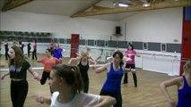 Centre de danse Art'&Forme(street jazz)