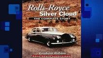 FAVORIT BOOK   RollsRoyce Silver Cloud  FREE BOOOK ONLINE
