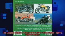 READ THE NEW BOOK   The Laverda Twins  Triples Bible 650  750cc Twins  1000  1200cc Triples  FREE BOOOK ONLINE
