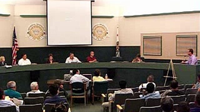 Calexico City Council Comm Redev Agency June 17, 2008. 10
