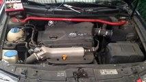 jetta 1.8t turbo con valvula de alivio blow off valve tipo hks iV bov
