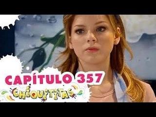 Chiquititas - Capítulo 357 - TERÇA (25/11/14) - Completo HD - SBT