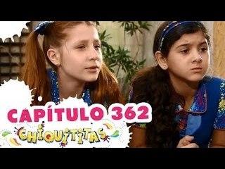 Chiquititas - Capítulo 362 - TERÇA (02/12/14) - Completo HD - SBT