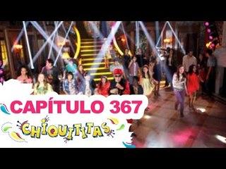 Chiquititas - Capítulo 367 - TERÇA (09/12/14) - Completo HD - SBT
