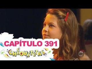 Chiquititas - Capítulo 391 - SEGUNDA (12/01/15) - Completo HD - SBT