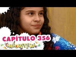 Chiquititas - Capítulo 356 - SEGUNDA (24/11/14) - Completo HD - SBT