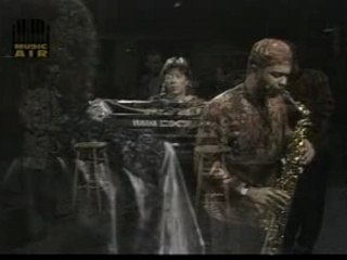 Miles Davis Kenny Garrett Marcus Miller
