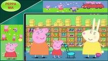 Pepa La Cerdita en Español capitulos 2015   Temporada 1x19 Peppa Pig Zapatos Nuevos Español