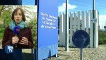 """Les propos de Sarkozy sont """"absurdes"""", réagit Sortir du nucléaire"""